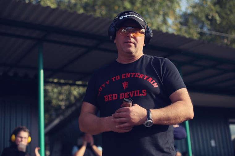 Смыков Александр